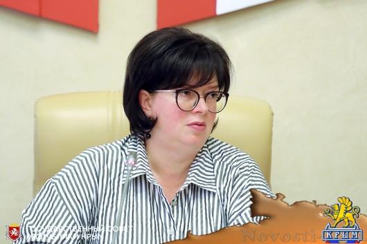 Заседание Комитета по бюджетно-финансовой, инвестиционной и налоговой политике - «Новости Государственного Совета Крыма»