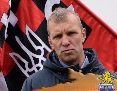 В Польше по запросу России задержан один из вожаков украинских нацистов - «Происшедствия Крыма»