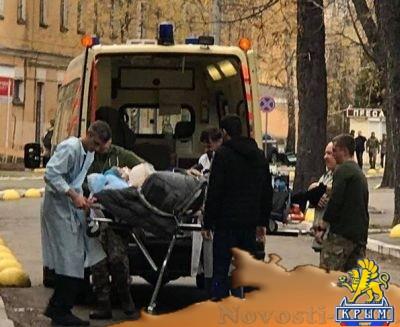 В Киеве приземлился самолет с ранеными украинскими карателями (ОБНОВЛЕНО) - «Происшедствия Крыма»
