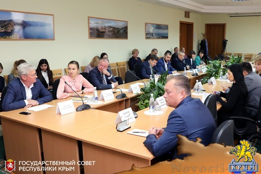 Парламентские комитеты рекомендовали законопроект о бюджете к рассмотрению на заседании сессии Госсовета - «Новости Государственного Совета Крыма»