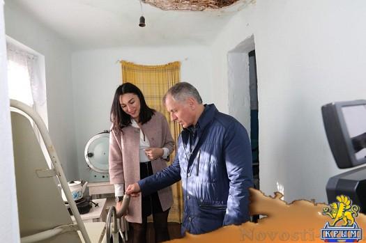 Первичное звено здравоохранения нуждается в модернизации, - В. Константинов - «Новости Государственного Совета Крыма»
