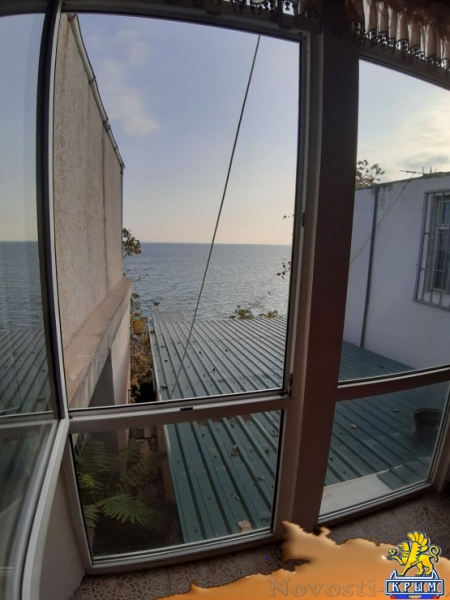 Отдых в Ялте. Квартира с видом на море в историческом центре Ялты Отдых в Крыму 2019 - жильё в Крыму без посредников - «Отдых в Ялте»