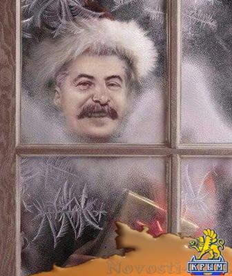 Сталин прийде – порядок навиде? - «Общество Крыма»