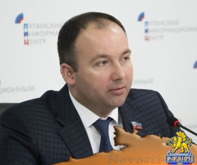 Профсоюзный лидер ЛНР: Наше государство состоялось – это факт очевидный - «Общество Крыма»