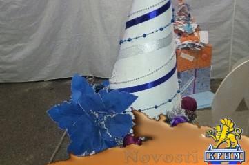 Победители фестиваля-конкурса «Креативная ёлка» - «Новости Феодосии»