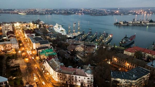 Швейцарский суд обязал Москву выплатить Киеву $82 миллиона из-за Крыма - «Политика»