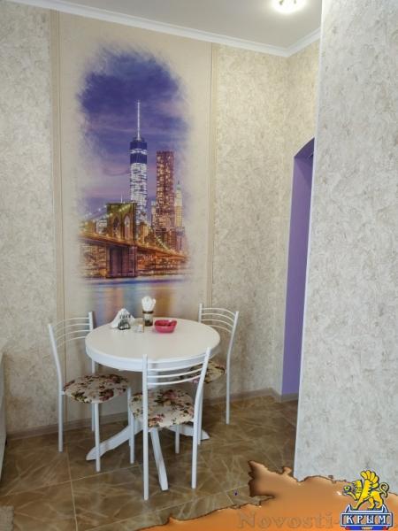 Отдых в Севастополе. Апартаменты у моря в самом начале парка Победы с видом на море, парк и фонтан Отдых в Крыму 2020 - жильё в Крыму без посредников - «Отдых в Севастополе»