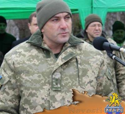 Комбрига оккупантов Кокорева вызвали «на ковёр» в штаб группировки из-за провала дисциплины в бригаде - «Происшедствия Крыма»