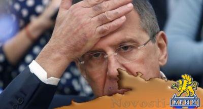 Зеленский границу с Донбассом не получит - Лавров - «Политика Крыма»