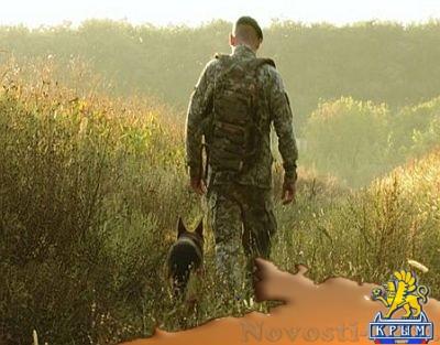 Украинский пограничник на Херсонщине перебежал в российский Крым - «Происшедствия Крыма»