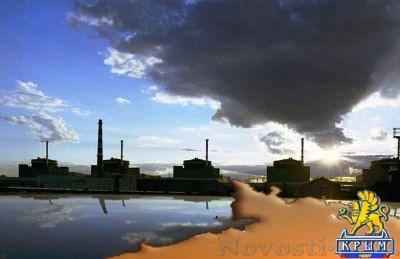 На Украине вышли из строя сразу четыре энергоблока атомных станций - «Происшедствия Крыма»