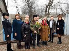 Приставы Крыма поздравили ветеранов с Днём защитника Отечества - «Новости Судебных Приставов»