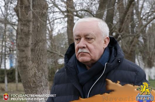 Юрий Гемпель: Строительство модульных клубов — это не только возрождение очагов культуры в селах, но и стимул для их развития - «Новости Государственного Совета Крыма»