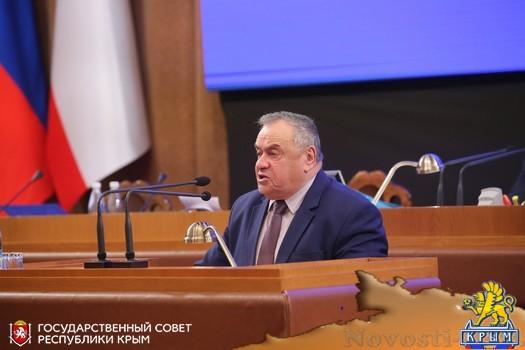 Территории ряда населенных пунктов объединят в муниципальные округа - «Новости Государственного Совета Крыма»