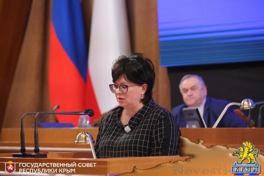Крымский парламент внес изменения в главный финансовый документ республики на 2020 год - «Новости Государственного Совета Крыма»