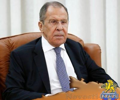 У дипломатического ведомства России нет информации о планах провести встречу глав МИД «нормандской четверки» — Лавров - «Политика Крыма»