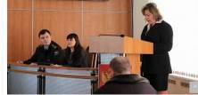 В Феодосии состоялось заседание Административной комиссии - «Новости Судебных Приставов»
